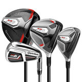 M6 Complete Set Right Platinum (Like New)