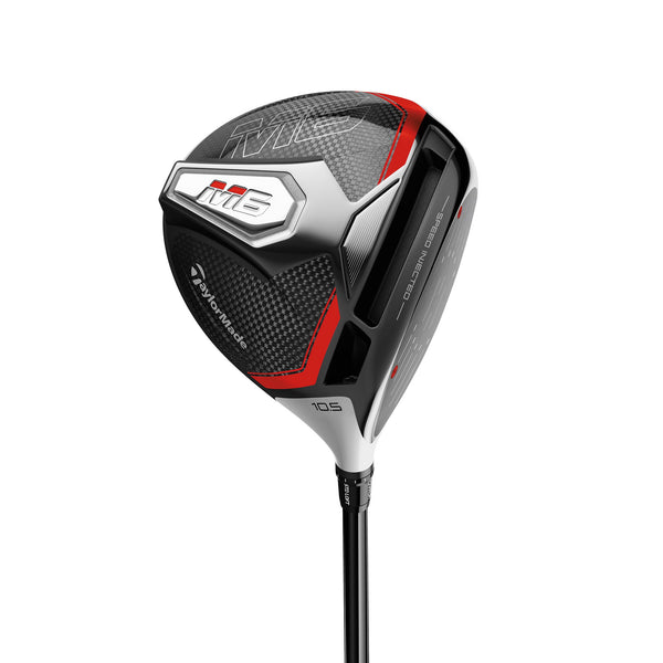 M6 Gold Right Driver