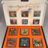 Oxi-Gin Botanical Infusions box set