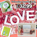 Valentines Gin lover Bundle