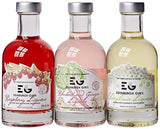 Edinburgh gin flavoured gift set