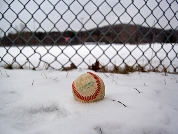 Sports Officials: Staying Warm in Cold Conditions