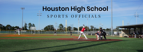Houston High School Sports Officials