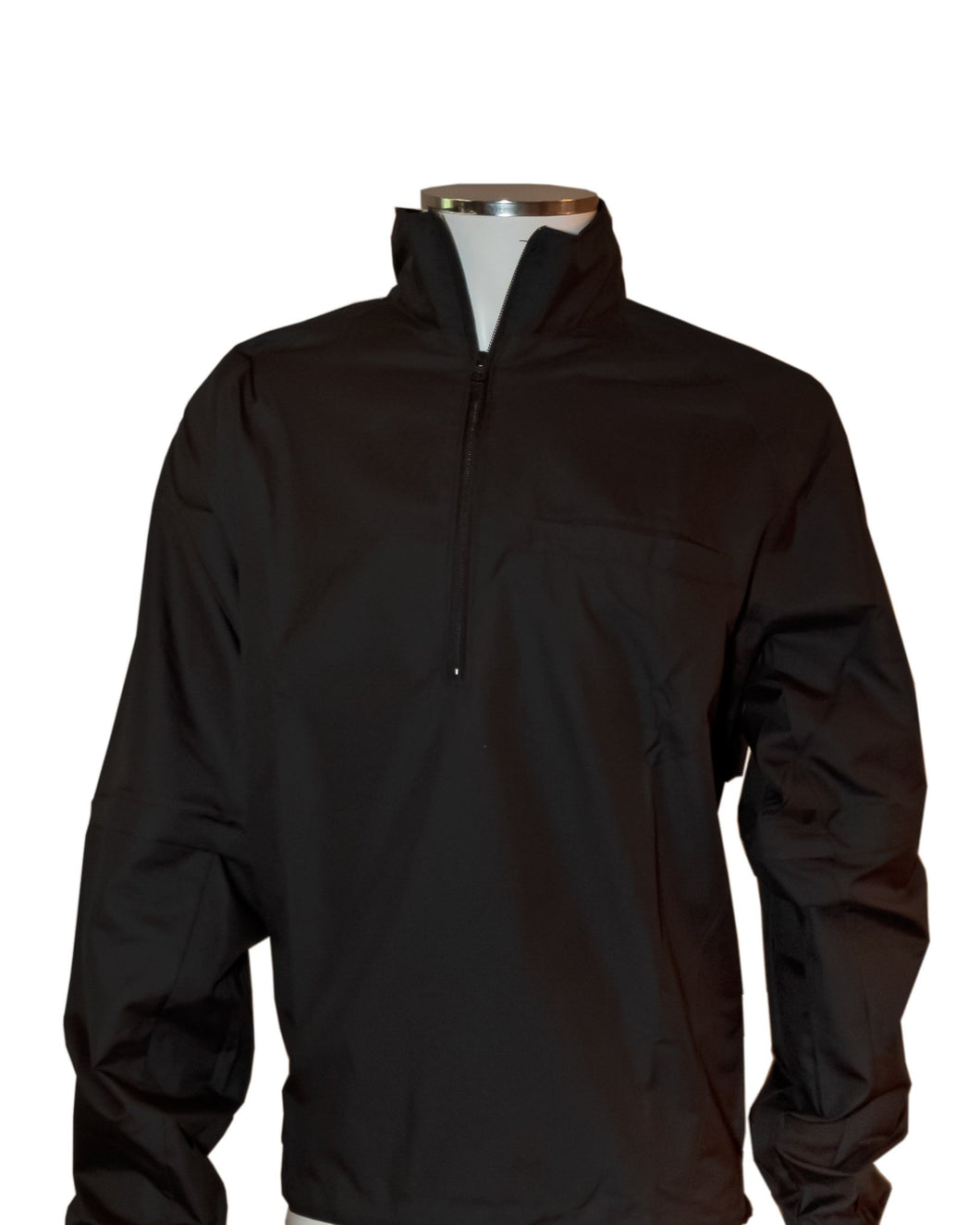 Convertible Umpire Jacket with Removable Sleeves (Clearance) Version 1.0 - Officials Depot