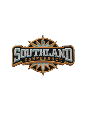 Southland Conference Patch