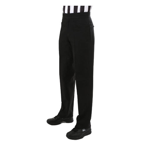 Basketball Referee Pants - Series 2.0 - Officials Depot