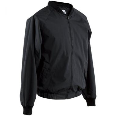 Basketball Referee Jacket - Black - Officials Depot