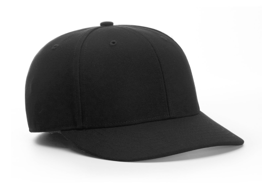 Richardson Surge R-Flex Umpire Cap - Officials Depot
