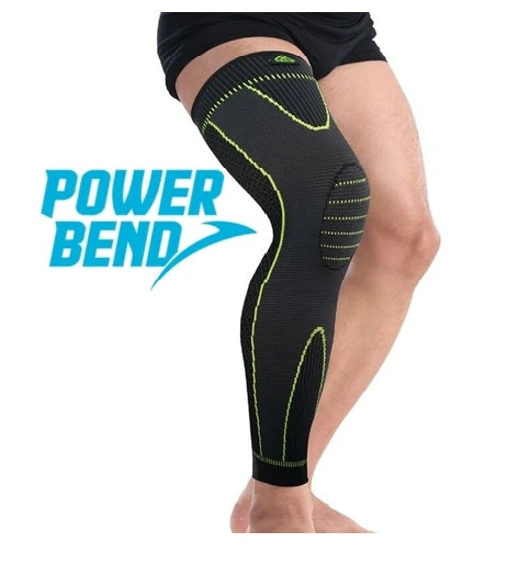 Plate Power Bend Knee Protection