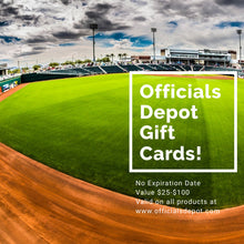 Officials Depot Gift Cards - Officials Depot