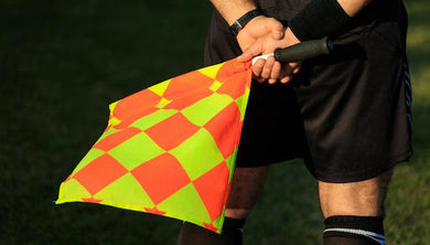 Soccer Referee Accessory Starter Pack