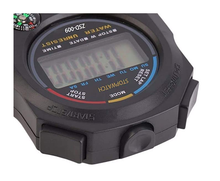 Multi-Function Electronic Digital Sport Stopwatch Timer