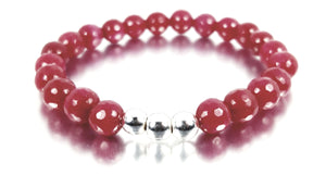 Single Birthstone Bracelet