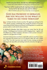 Birthing the Miraculous: The Power of Personal Encounters with God to Change Your Life and the World: Heidi Baker: 9781621362197: Amazon.com: Books