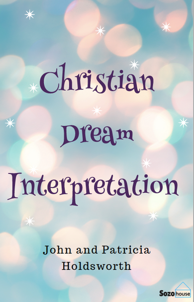Book: Christian Dream Interpretation