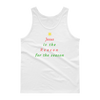 "Tank top: ""Jesus is the Reason for the Season"""