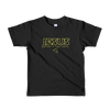"Short sleeve kids t-shirt ""join the rebel forces"""