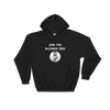"Hooded Sweatshirt ""Join the Blessed Side"""