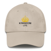 "Cotton Cap ""Kingdom Life"""
