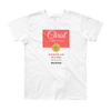 "Youth Short Sleeve T-Shirt ""Christ Commited"""