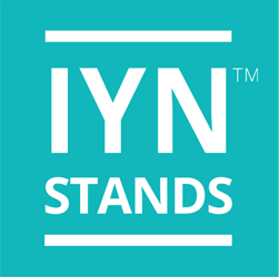 IYN Stands -Illuminate Your Night