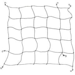 Black Dirt Trellis Net
