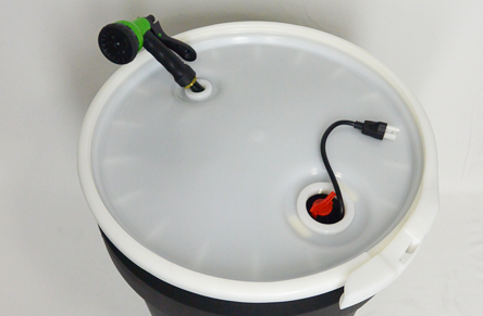 Rolling Watering System- FREE SHIPPING