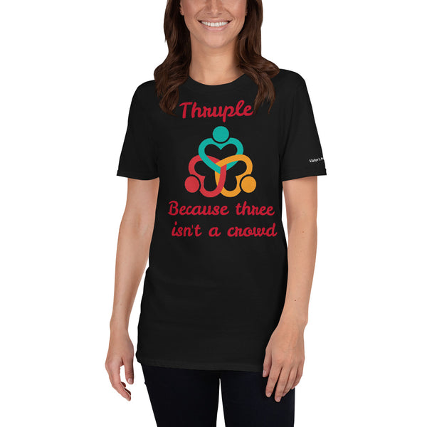 """Thruple"" T-Shirt"