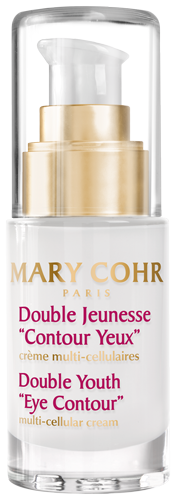 Mary Cohr Double Youth Eye Contour