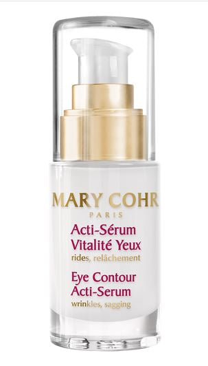 Mary Cohr Eye Contour Acti Serum