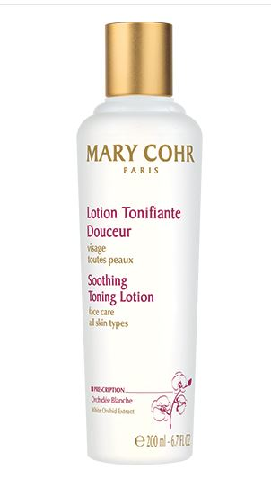 Mary Cohr Soothing Toning Lotion