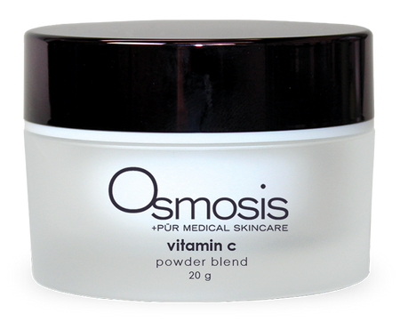 Vitamin C+ Antioxidant Booster powder 1.5g