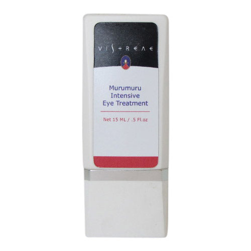 Murumuru Intensive Eye Treatment