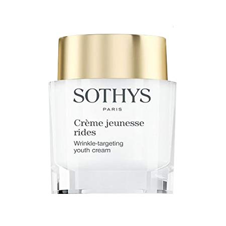 Sothys Wrinkle Targeting  Cream