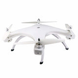W606 Professional RC Quadcopter Drone with / 200-500M Control Range