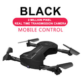 SHR/C SH6 Mini Foldable Pocket Drone