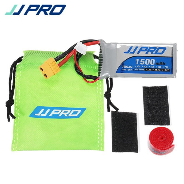 JJRC JJPRO JJPRO-P02 Power Accessory Pack for RC Racing Racer Drone
