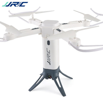 JJRC H51 Rocket Style WIFI FPV With 720P HD Camera Selfie Drone Quadcopter