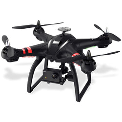 X22 Brushless Double GPS Professional Drone with WiFi FPV & 1080P HD Camera With 3-Axis Gimbal