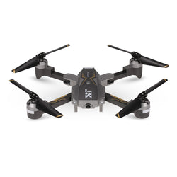 XT Captor Foldable WIFI Quadcopter with 2.0MP Camera