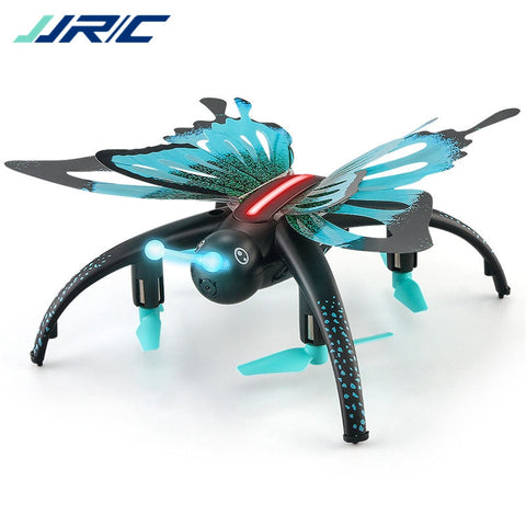 JJRC H42WH Butterfly with WIFI FPV Altitude Hold RC Drone Quadcopter