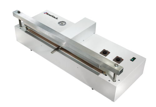 "AVS-20"" Retractable Nozzle Vacuum Sealer"