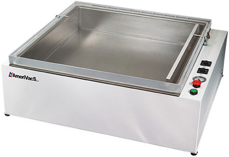 "AVCG-20"" Chamber Vacuum Sealer with Gas Flush"