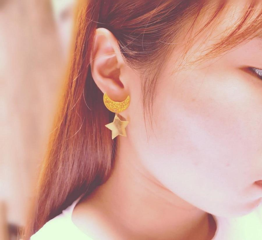 Sailor Moon Earrings!