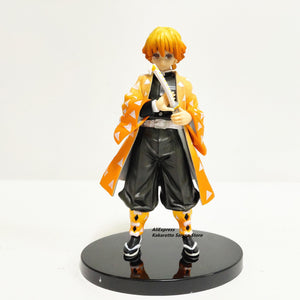 Demon Slayer Agatsuma Zenitsu Figure