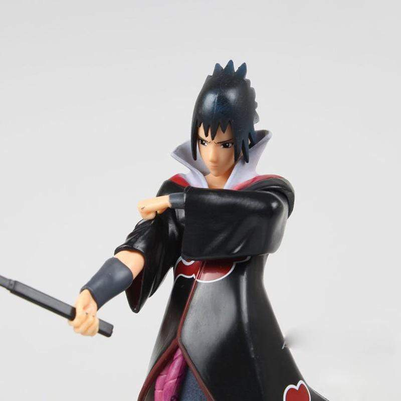 Akatsuki Sasuke Collector's Figure anime-store