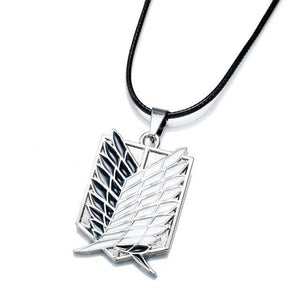 Attack on Titan Necklace anime-store