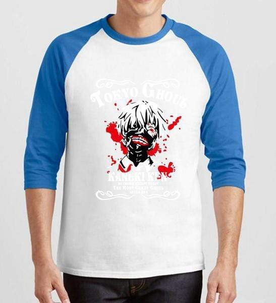 AWESOME TOKYO GHOUL TEE! anime-store