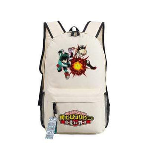 Boku No Hero Academia Backpacks anime-store