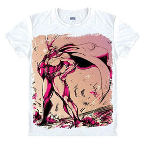 Boku No Hero Academia Character T Shirt Collection #3 anime-store
